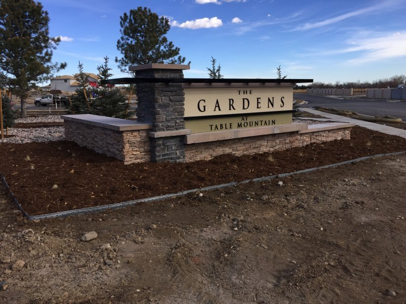 Landscaping Your Monument Sign Architectural Signs