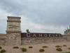 Candellas Monument Sign