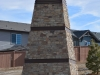 30' Column Neighborhood Marker
