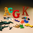 letters_formedplastic